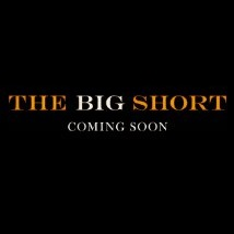 The Big Short (2015) Movie Poster