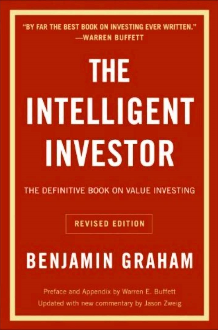 Good Introductory Book To Investing?