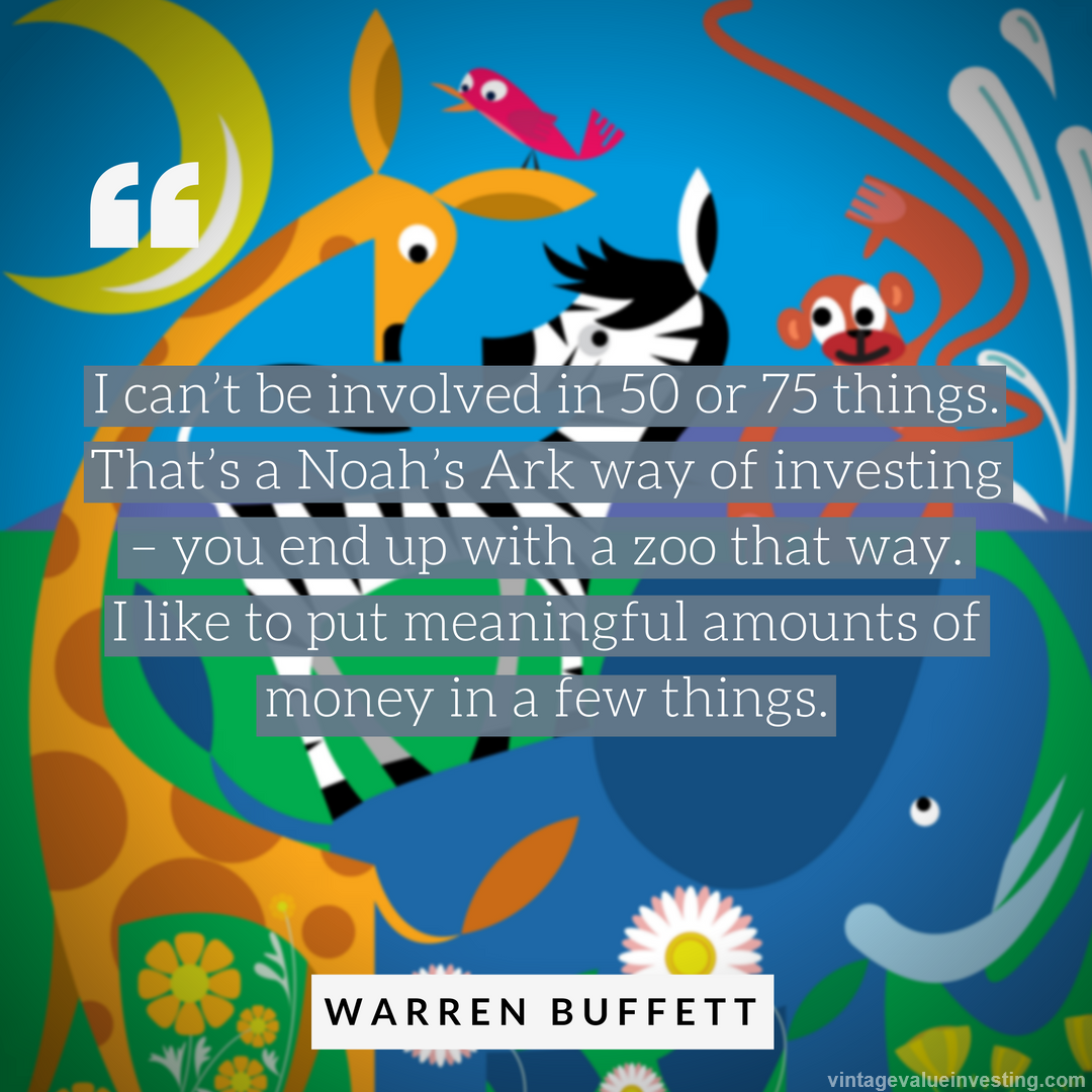i-cant-be-involved-in-50-or-75-things-warren-buffett-quotes