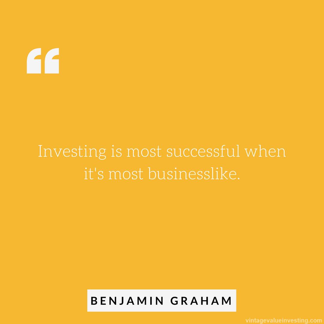 investing-is-most-successful-benjamin-graham-quotes