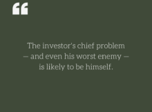 the-investors-chief-problem-benjamin-graham-quotes